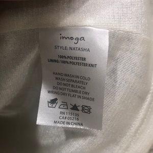 Imoga Dresses - TWOT Imoga Girls Tweed Dress
